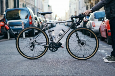 Victoires Cycles