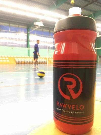 Raw Velo
