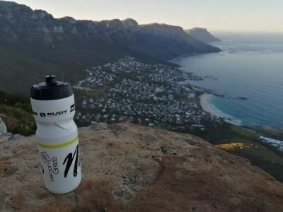 LemonGrass x Cape Town