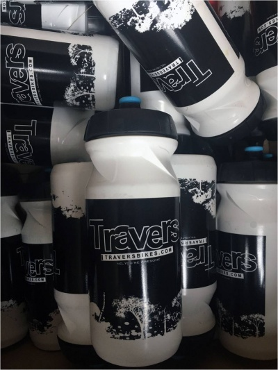 Travers Bikes